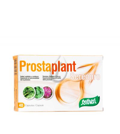 Prostaplant capsule
