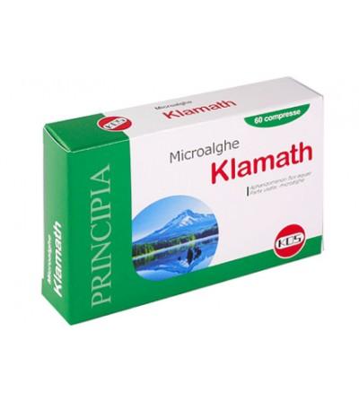 Alga Klamath Kos