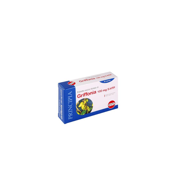 Griffonia 100 mg Kos
