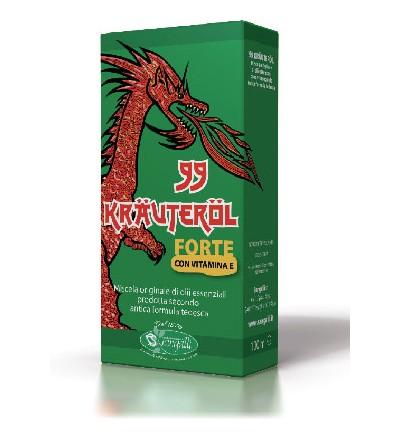 Olio 99 Krauterol