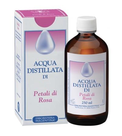 Acqua Distillata Petali di Rosa