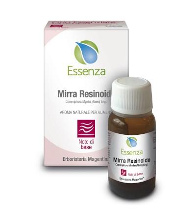 Essenza Mirra Resinoide