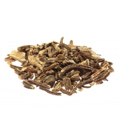 Angelica archangelica radice taglio tisana
