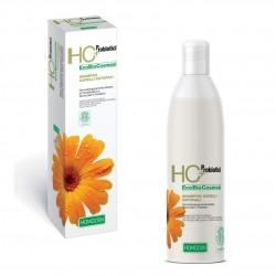 Shampoo naturale per capelli naturali e lavaggi frequenti