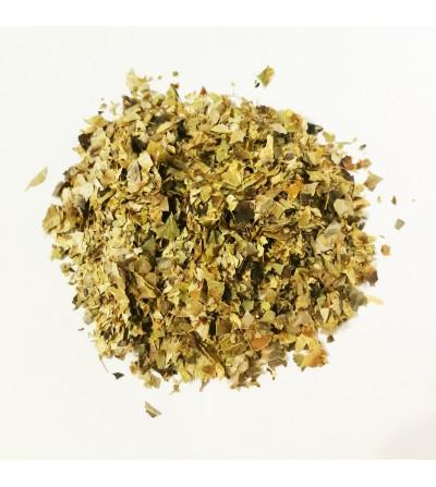 Sena, Cassia angustifolia follicoli (frutti)