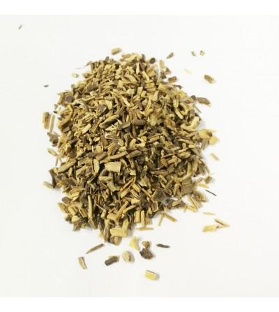 Liquirizia, Glycyrrhiza glabra radice decorticata taglio tisana