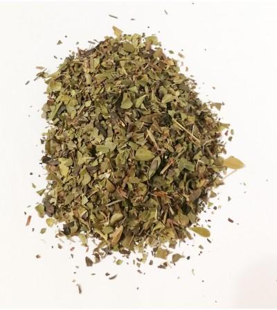 Uva ursina foglie taglio tisana