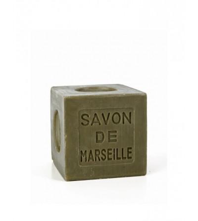 Sapone cubo di marsiglia all'olio di oliva Marius fabre