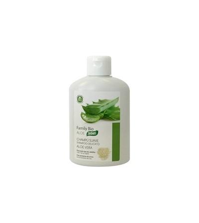 Shampoo Aloe Vera BIO Delicato