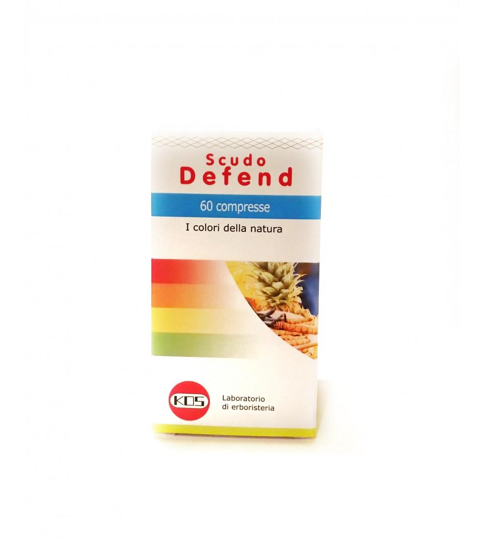 Scudo Defend