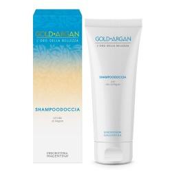 Shampoo doccia all'Argan Magentina