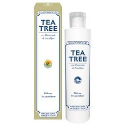 Shampoo doccia Tea tree Magentina