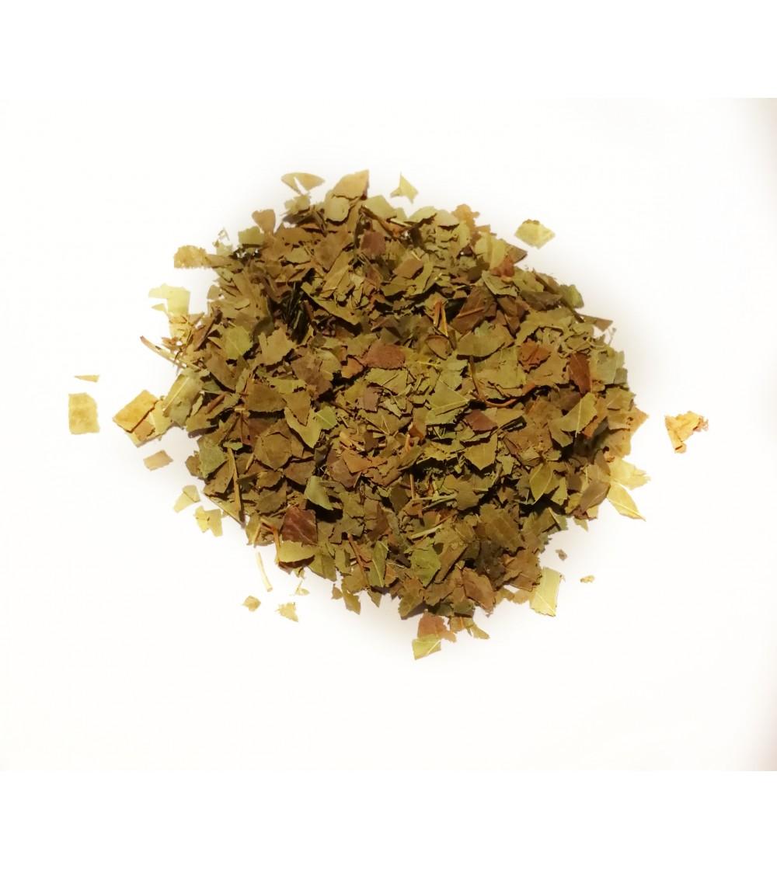Frassino, Fraxinus excelsior foglie taglio tisana