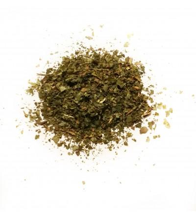 Hamamelis foglie taglio tisana
