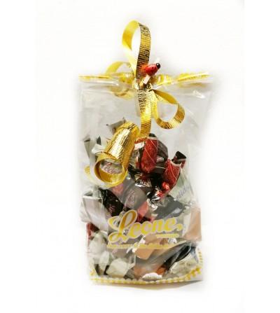Confezione Regalo mix Cioccolatini senza zucchero