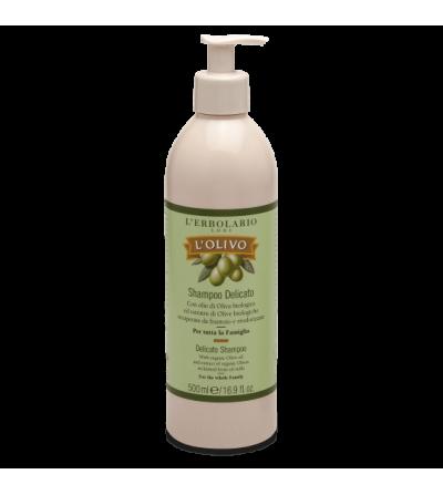 Shampoo Delicato L'Olivo L'Erbolario