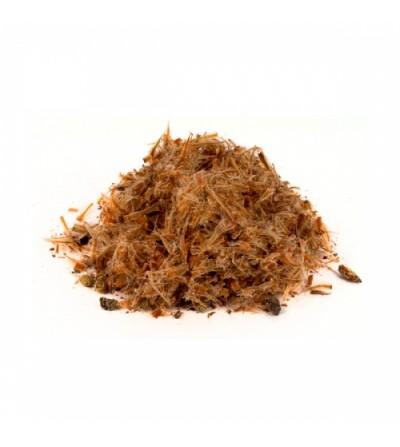 Pino, Pinus Sylvestris gemme taglio tisana