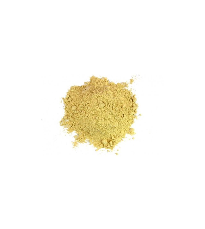 Fieno greco, Trigonella foenum graecum semi polvere (Trigonella)
