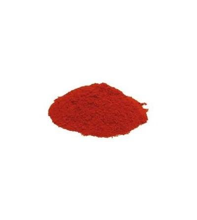 Capsico, Capsicum frutescens polvere