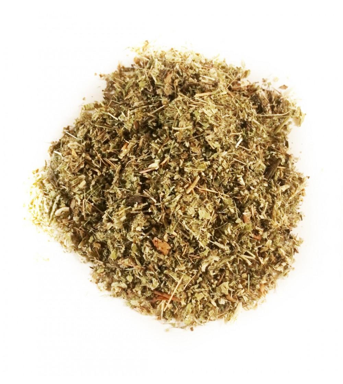 Pilosella, Hieracium pilosella erba taglio tisana