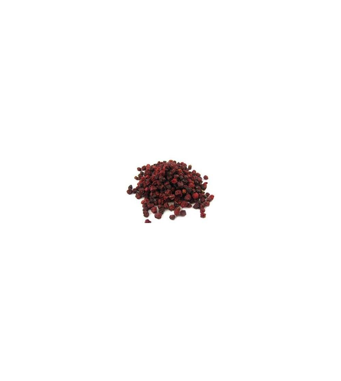 Schisandra chinensis frutti