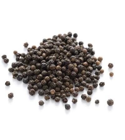 Pepe nero, Piper nigrum frutto
