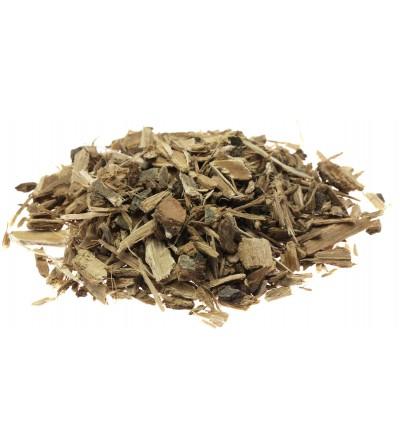 Salice bianco, Salix alba corteccia taglio tisana