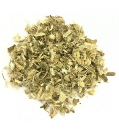 Altea, Althaea officinalis radice taglio tisana
