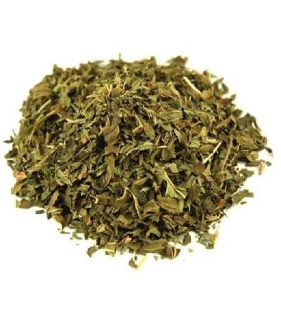 Altea, Althaea officinalis foglie taglio tisana 500 g