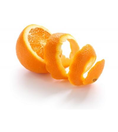 Arancia amara, Citrus aurantium pericarpo verde intero 500 grammi