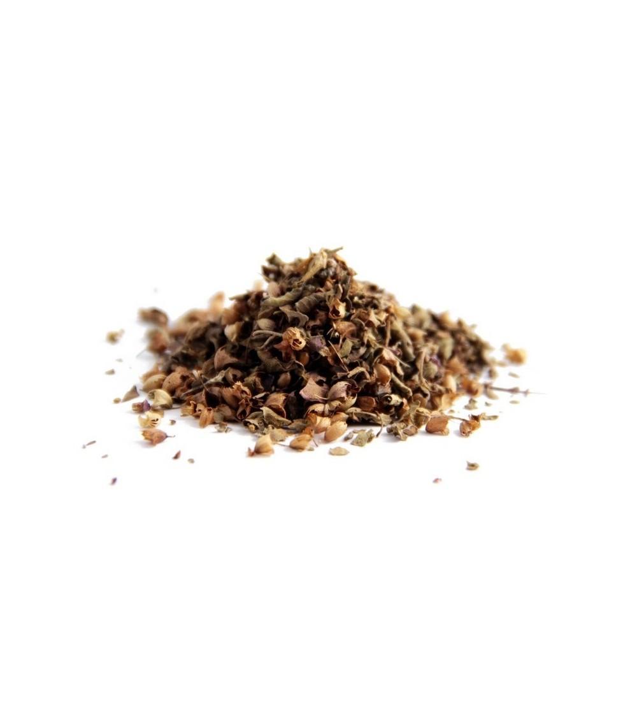 Basilico Santo, Ocimum tenuiflorum erba 500 g