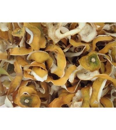 Bergamotto, Citrus bergamia scorze intere 500 g