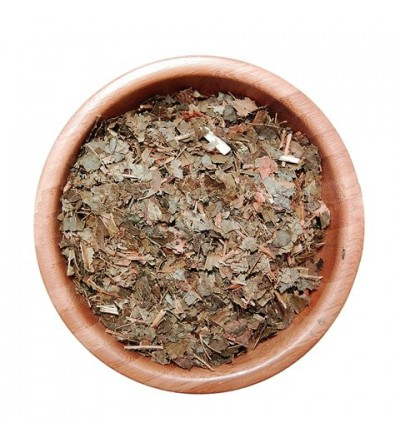 Castagno, Castanea sativa corteccia taglio tisana 500 g