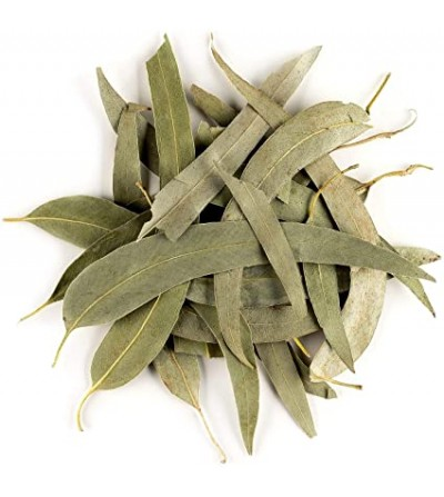 Eucalipto, Eucalyptus globulus foglie intere 500 g