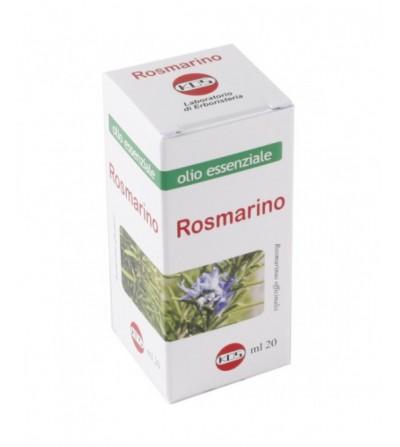 Olio essenziale Rosmarino Kos