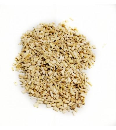 Gramigna, Agropyron repens rizoma taglio tisana