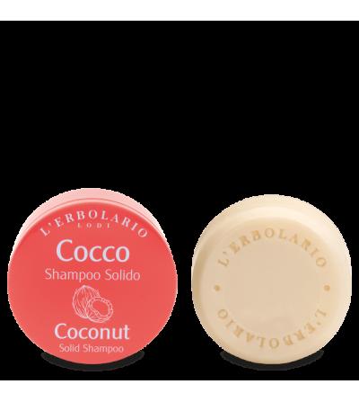 Shampoo Solido Cocco L'Erbolario