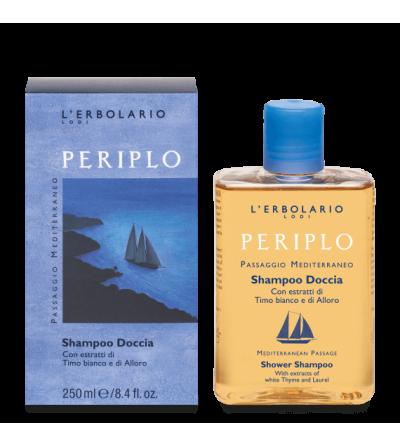 Shampoo Doccia Periplo L'Erbolario