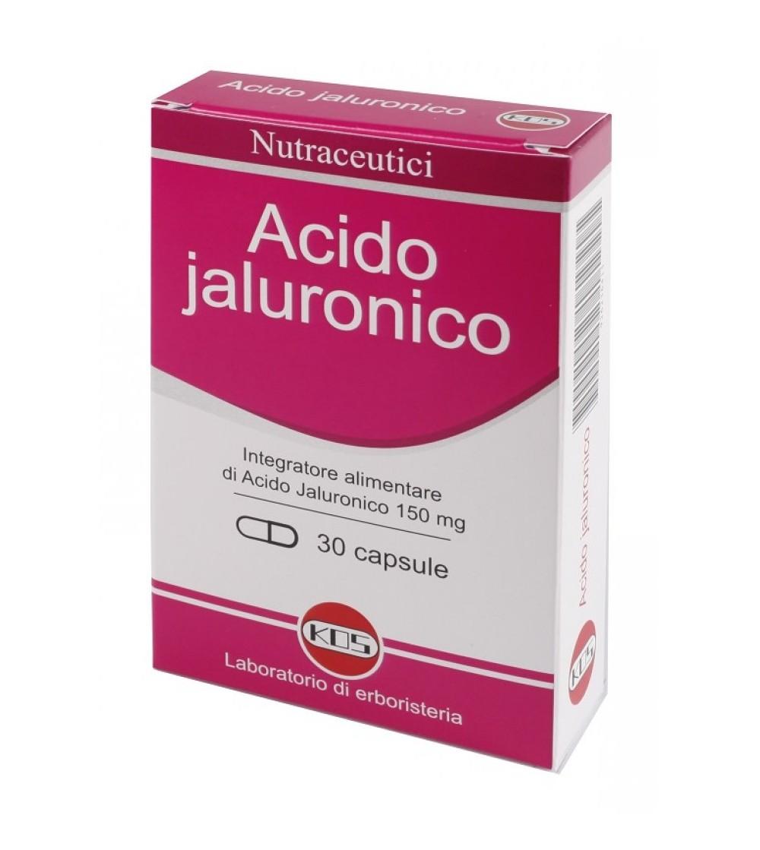 Acido jaluronico Kos