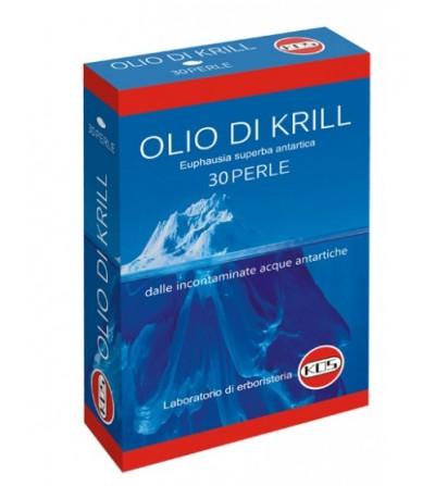 Olio di Krill 30 perle