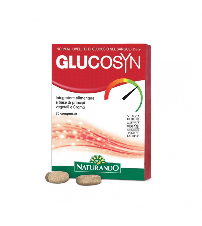 Glucosyn