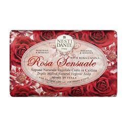 "Sapone ""ROSA SENSUALE"""