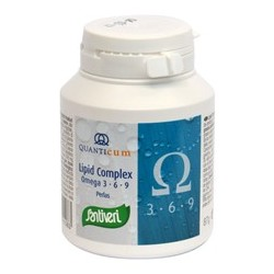 Lipid complex