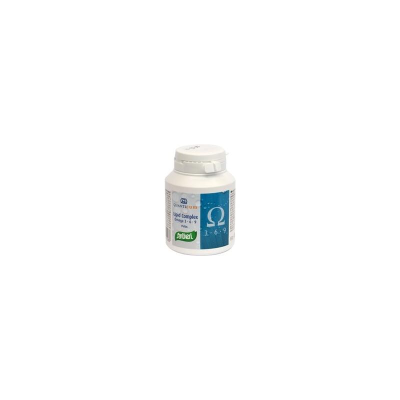 Lipid complex Omega 3-6-9
