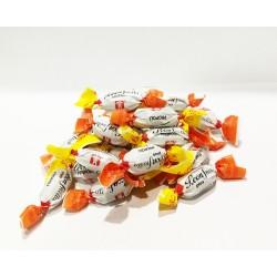 Caramelle senza zucchero alla propoli