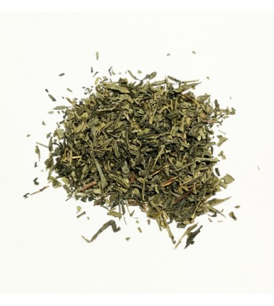 Tè verde Bancha biologico