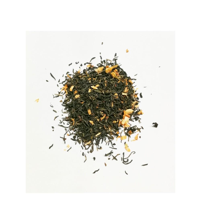 Tè nero al Gelsomino