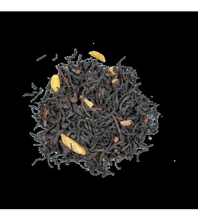Tè nero miscela inverno