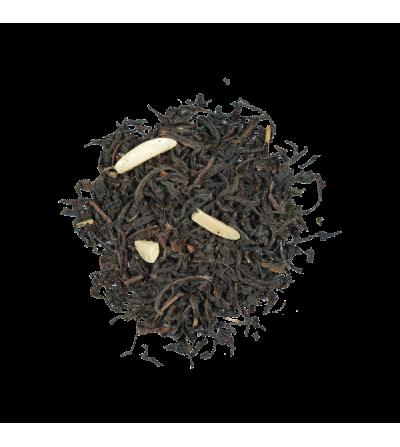 Tè nero alla Mandorla