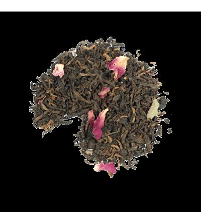 Tè nero alla Rosa